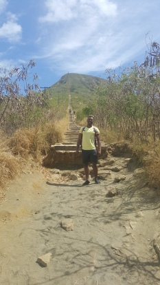 koko head beginning